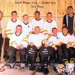 2004 Bauer Cup