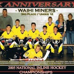 2005 Nationals U12