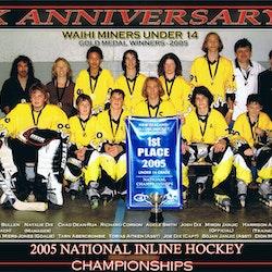 2005 Nationals U14