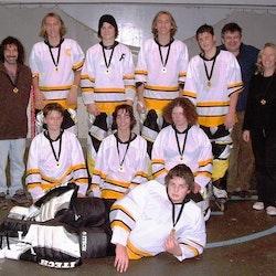 2005 Ravens Tournament - Miners Gold