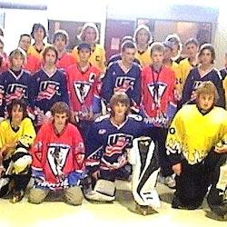 2005 USA/NZ Invitational - Miners Gold