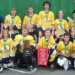 2007 Nationals U14