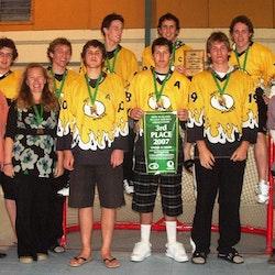 2007 Nationals U18