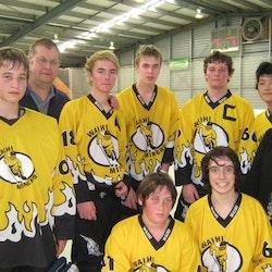 2009 Team Photos