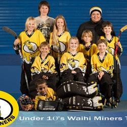 2013 Miners U10