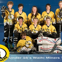 2013 Miners U16