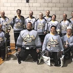 2016 Central Region Veterans - Gold