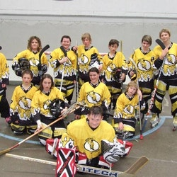 2009 Inline Hockey Nationals