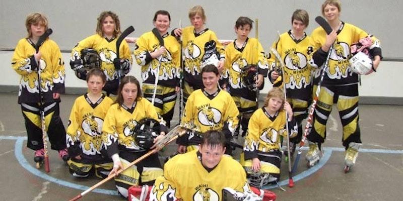 2009 Inline Hockey Nationals