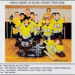 Miners U10 - 2008