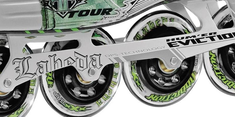 Buying Inline Hockey Wheels