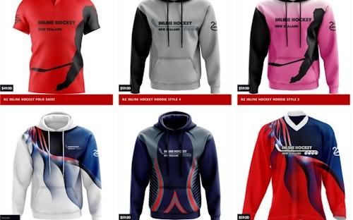 2021 Nationals Merchandise
