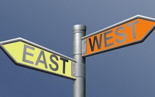East vs West Weekend : 7-8 August 2021