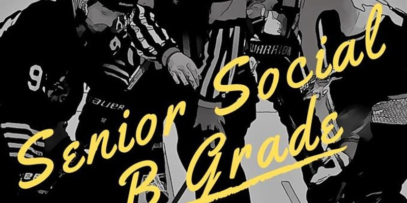 Senior Social / B Grade Tournament - March 2020