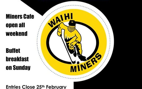 Waihi Junior Mixer Tournament 2020