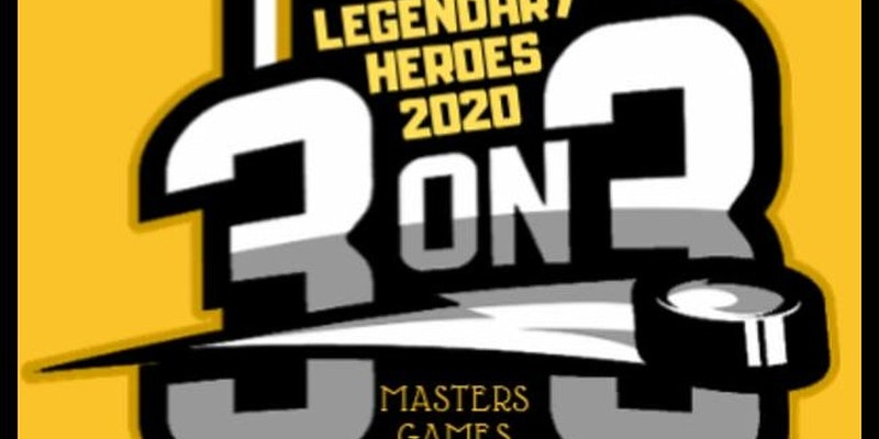 Masters Legendary Heroes 3 on 3, 2020