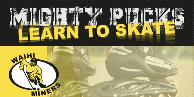 Mighty Pucks August - September 2019