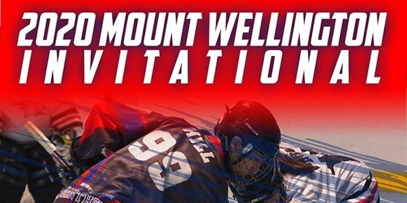 MT Wellington Invitational Tournament