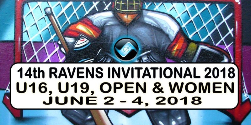 Ravens Queens' Birthday Tournament 2018