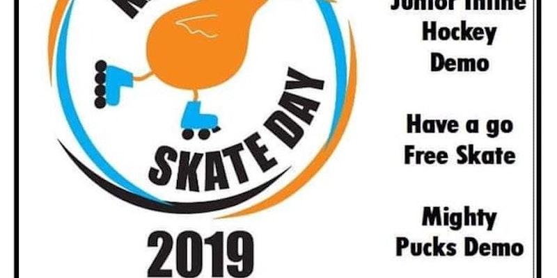 Kiwi Skate Day 2019